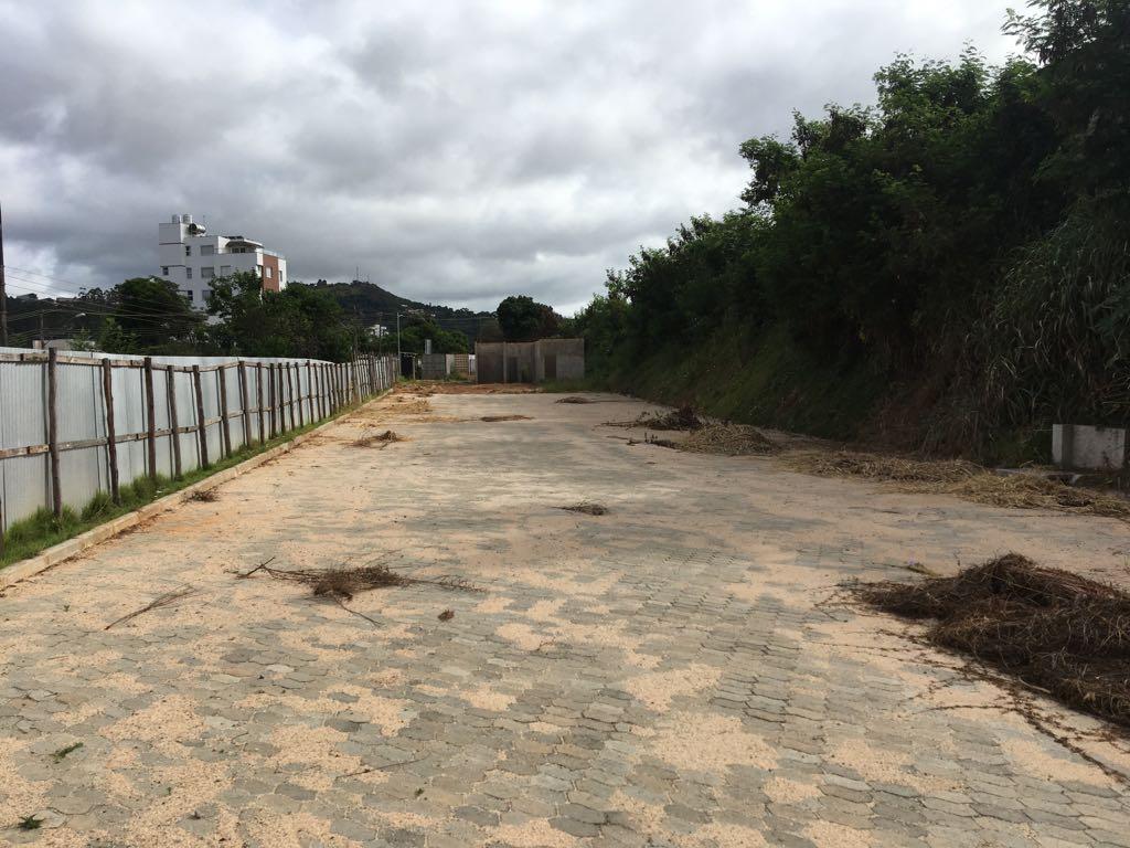 Nova feira de Itabira: obras reiniciam após o Carnaval e entrega é prevista para princípio de maio