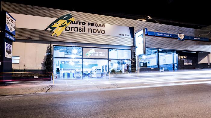 Auto Peças Brasil Novo Bosch Car Service é referência em revisão e manutenção veicular em Itabira e região