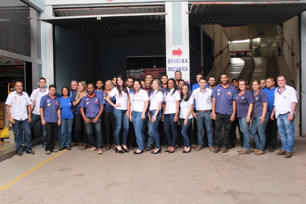 RBC Centro Automotivo se destaca com bom preço e qualidade de serviço