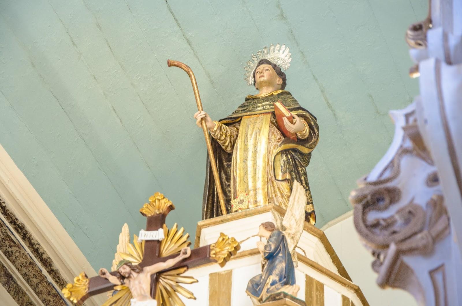 Festa homenageia padroeiro de São Gonçalo
