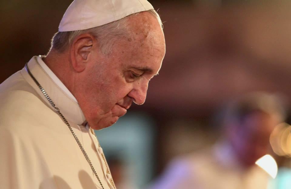 No Chile, Papa pede perdão por casos de pedofilia na Igreja Católica