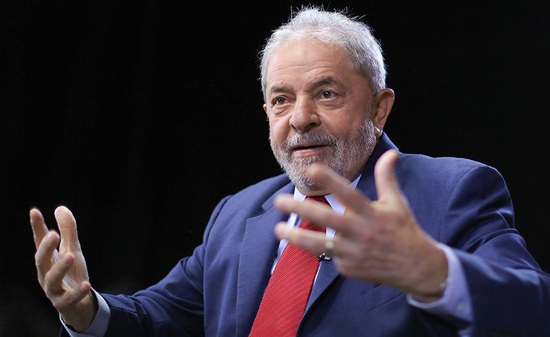 Saiba como será o julgamento do recurso de Lula no TRF4