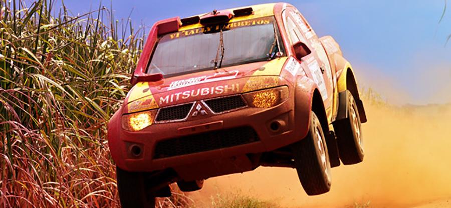 Rally Minas Brasil: Conceição do Mato Dentro será a anfitriã da primeira etapa de dois campeonatos