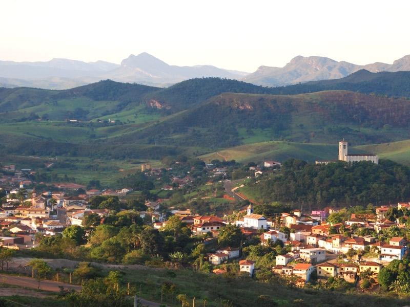 Associação comercial de Conceição do Mato Dentro cria movimento favorável à ampliação da mineração na cidade
