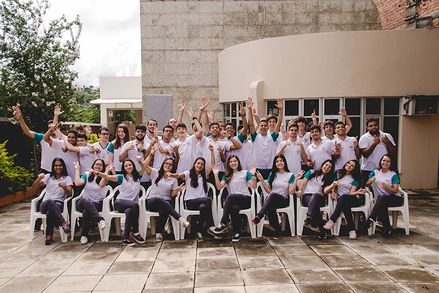 EFG Itabira, escola que estimula a cultura empreendedora, tem matrículas abertas