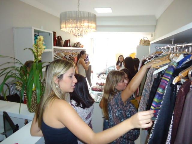 72cac7c1e Loja Closet inaugura em Itabira e apresenta coleção outono/inverno - DeFato  Online