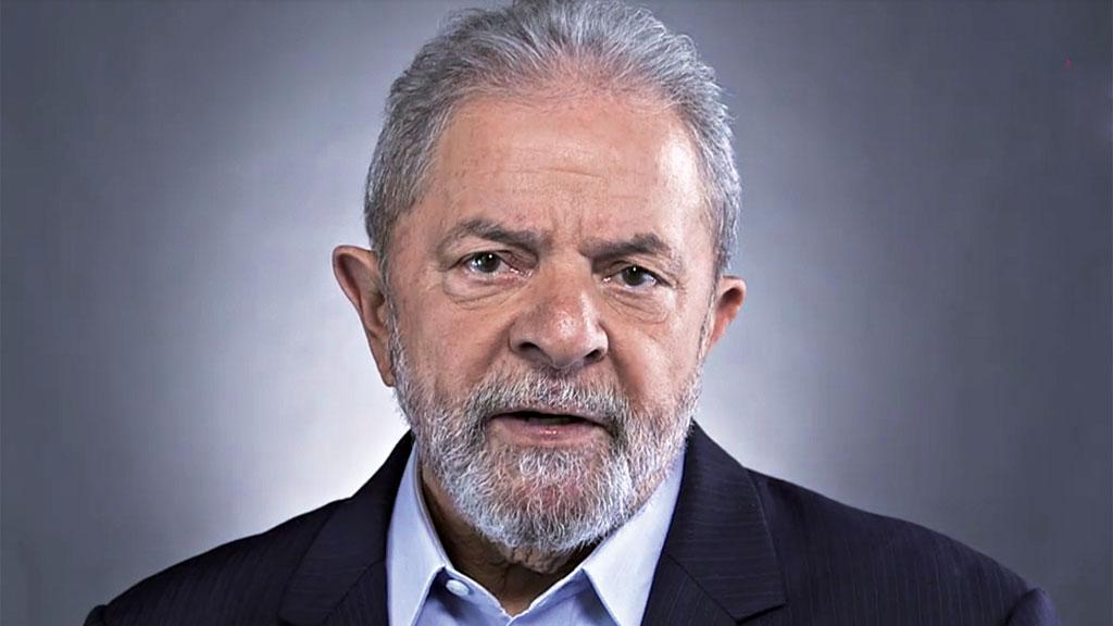 Lula, Palocci e Paulo Bernardo viram réus acusados de receberem propina da Odebrecht