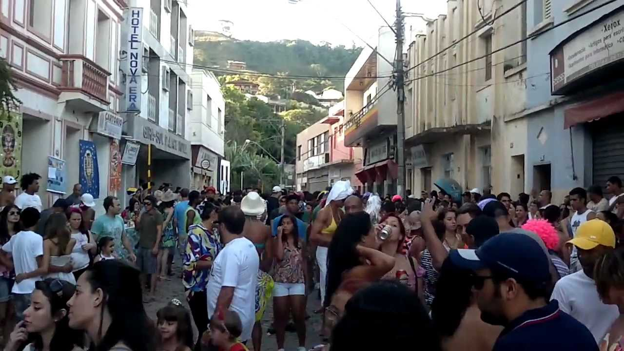 Carnaval de Nova Era tem blocos, bandas e folia para todas as idades