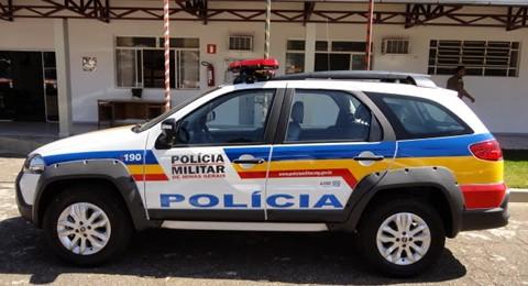 Nova Era receberá uma viatura para patrulhamento da cidade