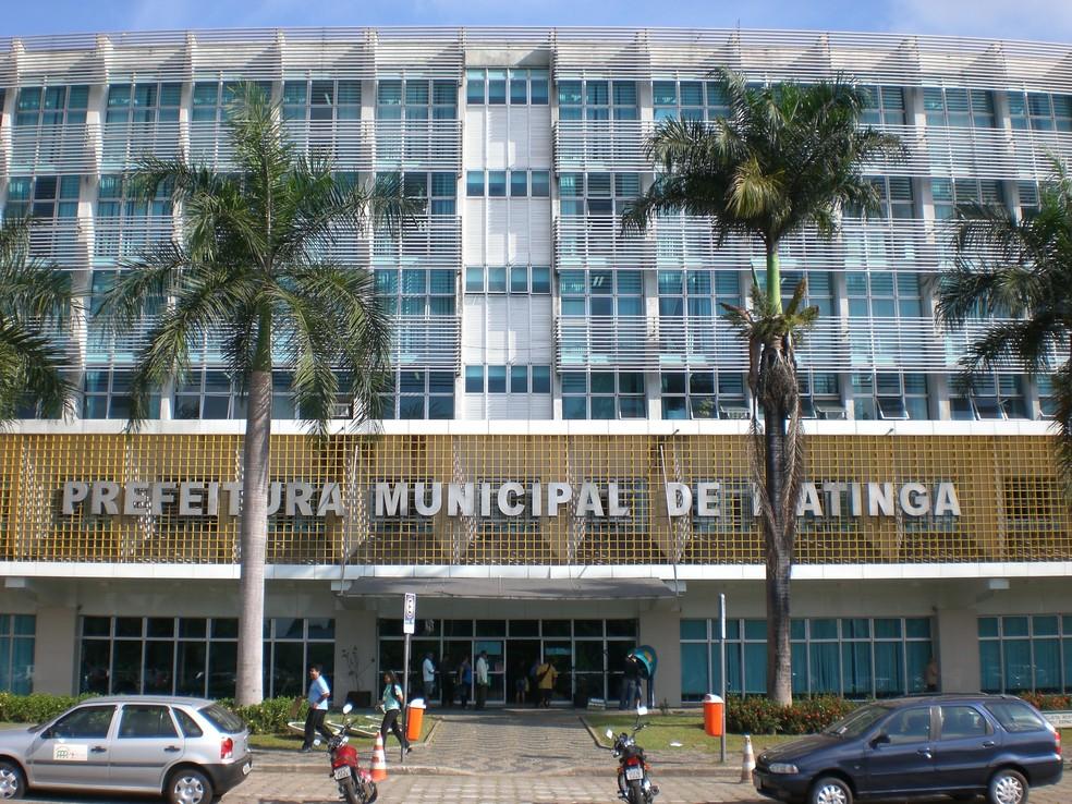 Com salários até R$ 9,6 mil, Prefeitura de Ipatinga contrata para diversas funções