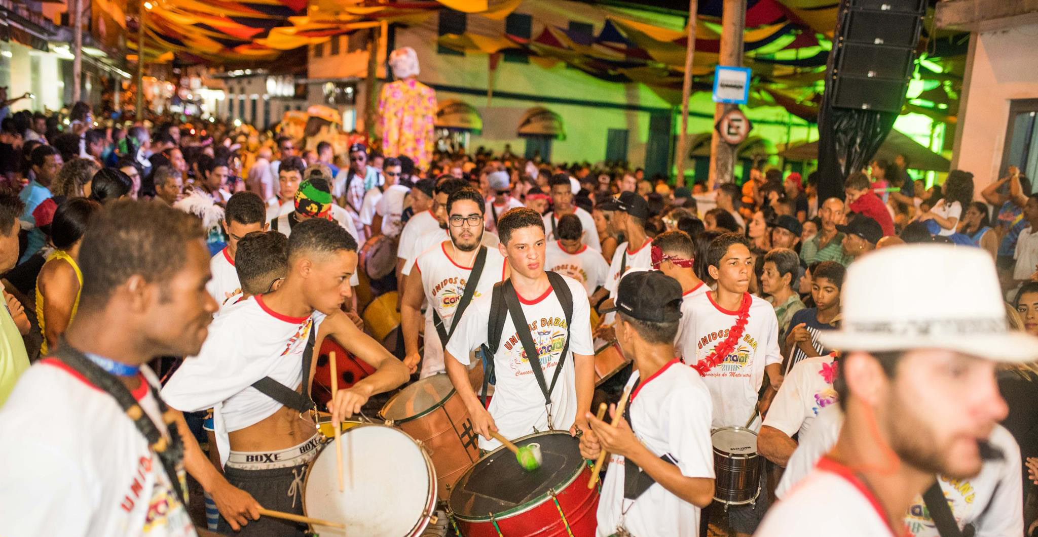 Com blocos da capital, Carnaval de Conceição surpreende e já promete para 2019