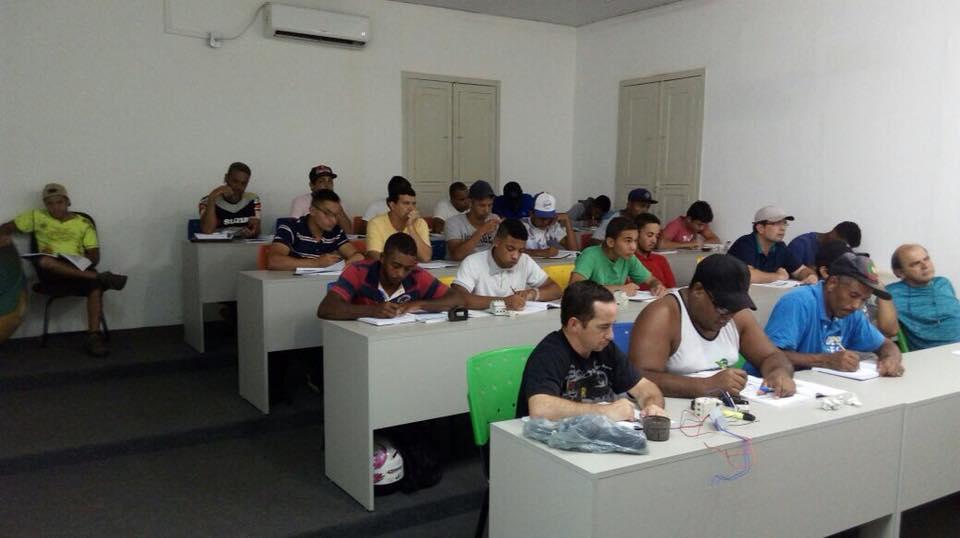 Com a liberação do Step3 da Anglo, Uaitec reforça serviços em Conceição do Mato Dentro