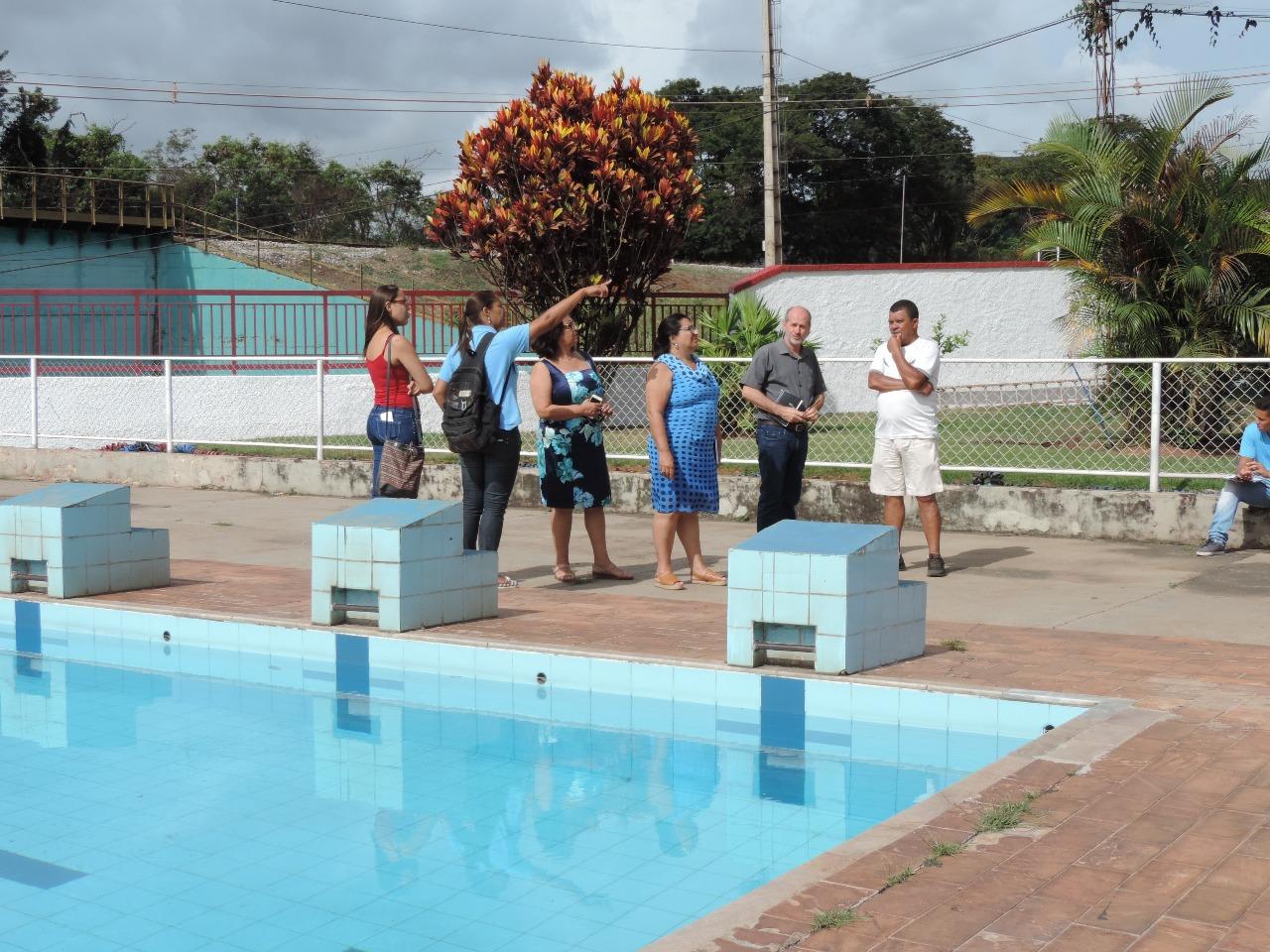 Prefeitura inicia planejamento para mutirão de limpeza no Valério