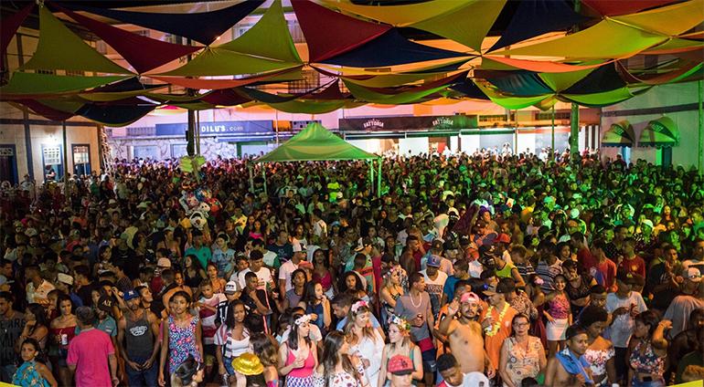 Carnaval 2021 é cancelado em Conceição do Mato Dentro