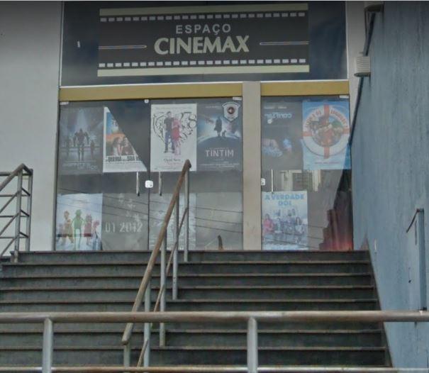 Cinema de Itabira fechado até quarta-feira de cinzas