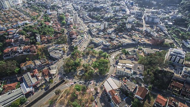 Anteprojeto concede isenção de IPTU a famílias itabiranas sem saneamento básico e pavimentação