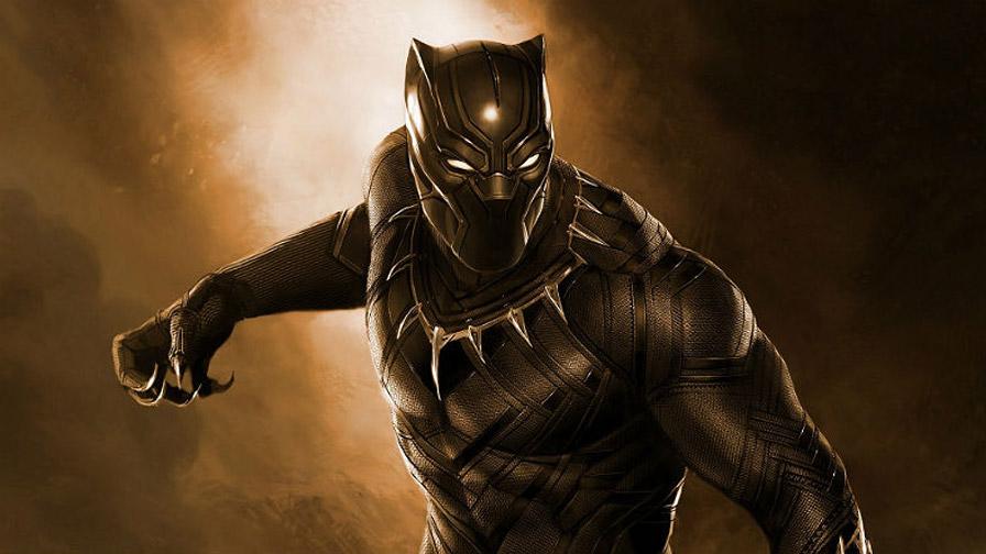 Sucesso de bilheteria, Pantera Negra segue em cartaz no Espaço Cinemax