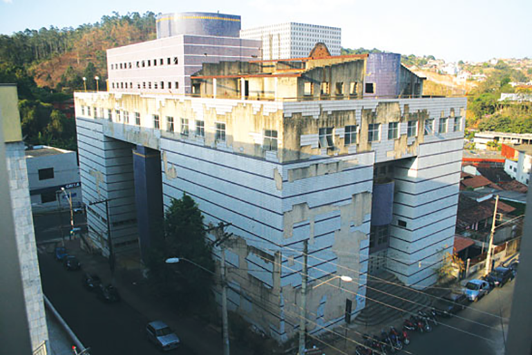 Expansões, investimentos e negócios futuros reaquecem setor de imóveis em Itabira
