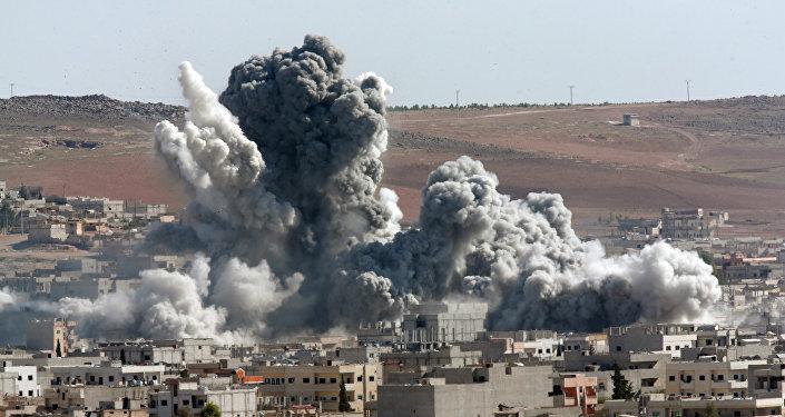 ONU pede um mês de pausa humanitária na Síria para atender população