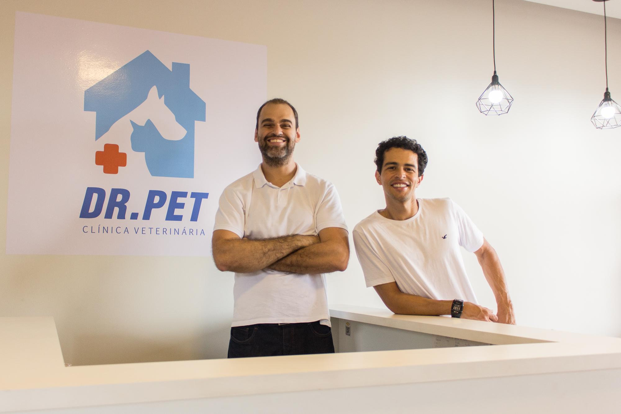 Com veterinários experientes, emergência 24h e preço justo, clínica Dr. Pet é inaugurada em Itabira
