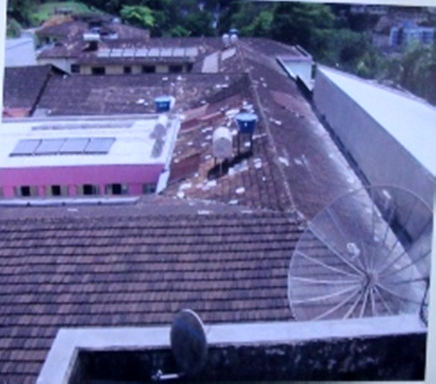 Hospital Nossa Senhora das Dores realizará evento para reforma de telhado antigo