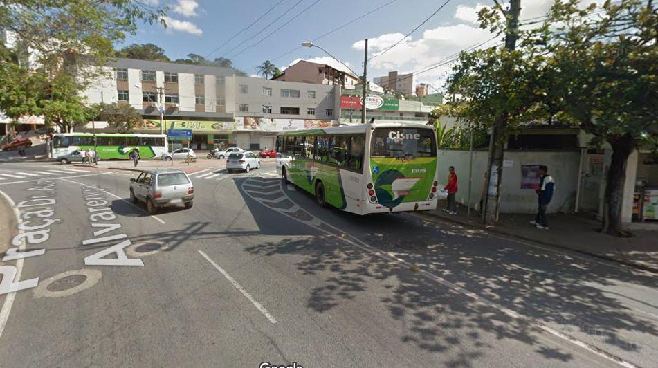 Transita faz mudanças no acesso entre a praça Acrísio e a João Pinheiro