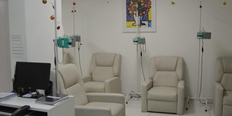 Oncologia do Nossa Senhora das Dores será tema de reunião nesta semana