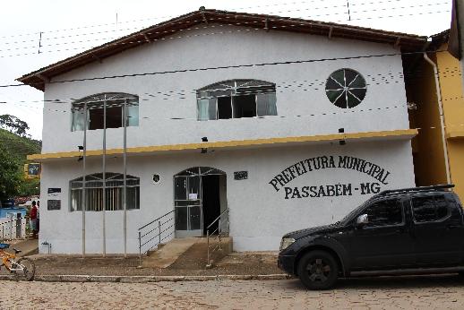 Prefeitura de Passabém abre concurso público nesta quinta-feira, 22 de março