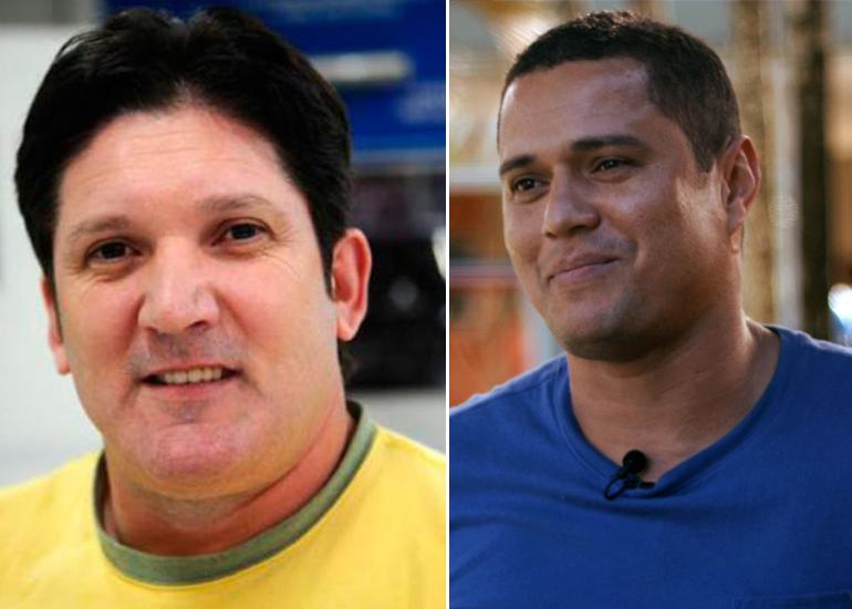 Valério terá Roberto Gaúcho como treinador e Marcelo Ramos como auxiliar na Segundona