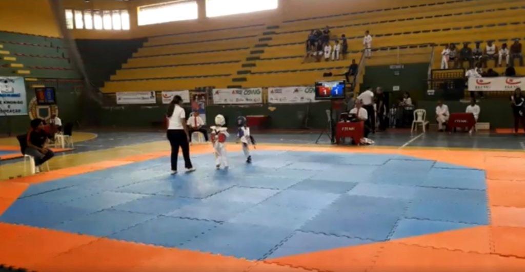 Itabiranos são convocados por Minas Gerais para o Supercampeonato Brasileiro de Taekwondo