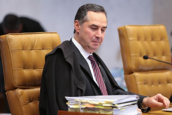 STF revoga prisões temporárias de amigos de Temer