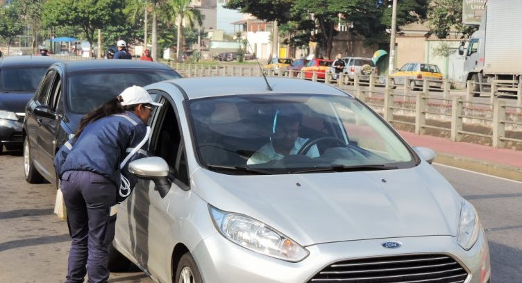 Itabira registrou 60 atropelamentos em 2017