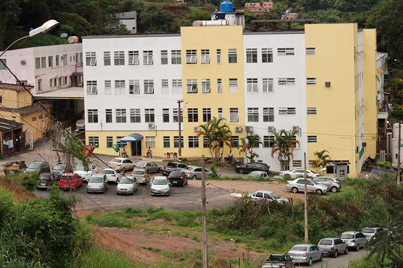Parlamentar promete verba de R$ 600 mil ao HNSD