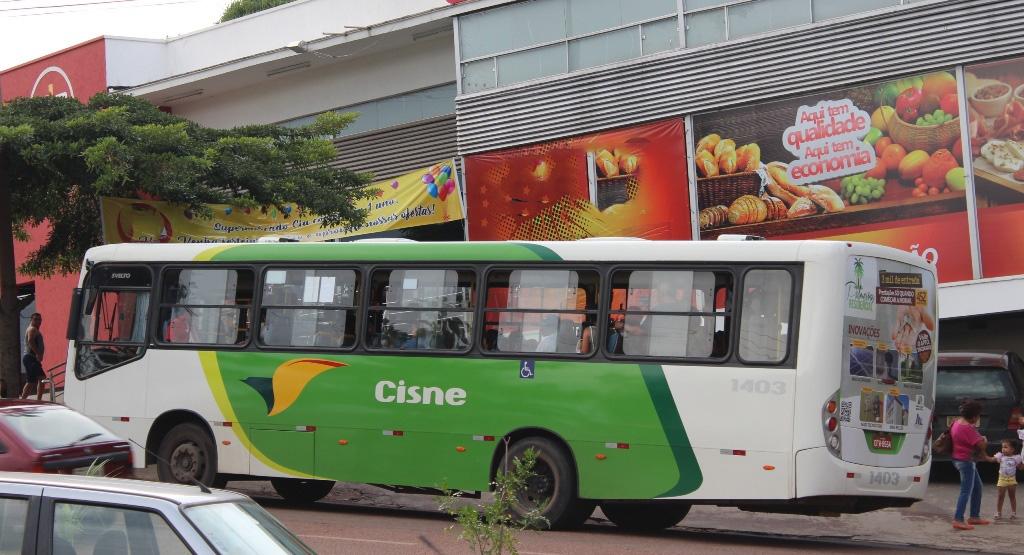 Conselho de Trânsito autoriza aumento da passagem para R$ 4,10 no dinheiro e R$ 4 no cartão