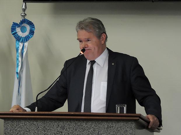 """""""Não há chance alguma de alteração na nomeação"""", diz reitor da Unifei"""