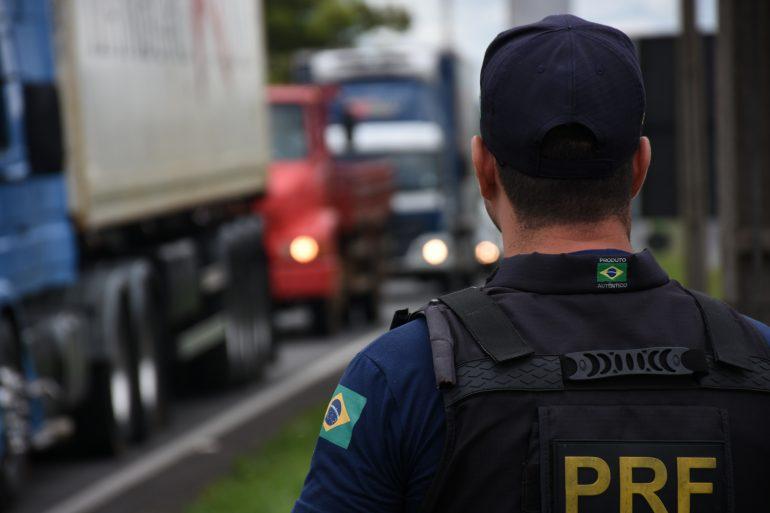 Feriadão da Semana Santa teve menos acidentes nas estradas de Minas
