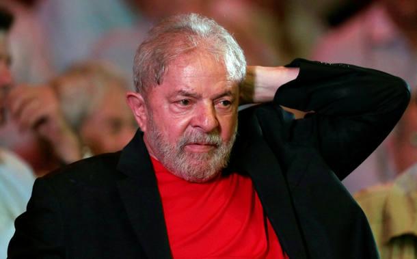 Defesa de Lula tenta novo habeas corpus para evitar prisão de ex-presidente