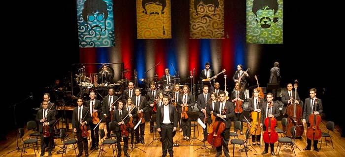 Orquestra Ouro Preto é a primeira atração confirmada na XVIII Festa do Vinho
