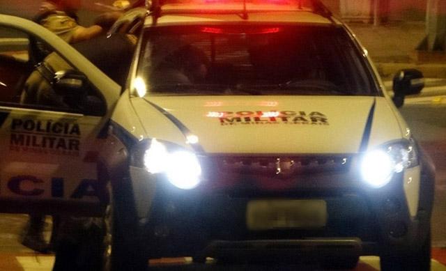 Mulher morre após ser esfaqueada oito vezes em festa no Morro do Pilar