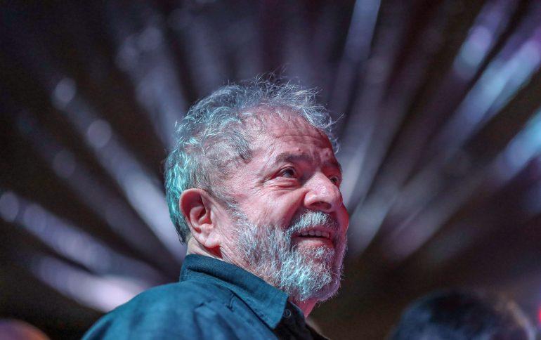 Moro determina prisão de Lula