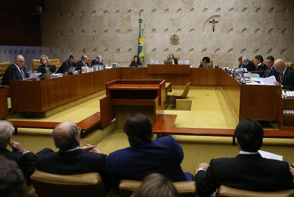 Por 6 votos a 5, ministros do STF negam habeas corpus preventivo a Lula
