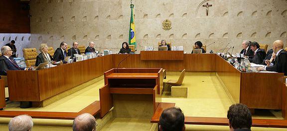 Cercado de tensão, STF retoma hoje julgamento do habeas corpus de Lula