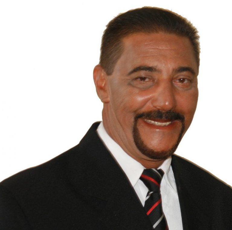 Morre ex-prefeito de Bela Vista de Minas