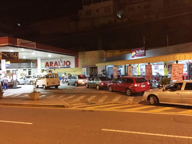 Ministério Público define regras para abastecimento de veículos, comércio e revenda de gás em Itabira
