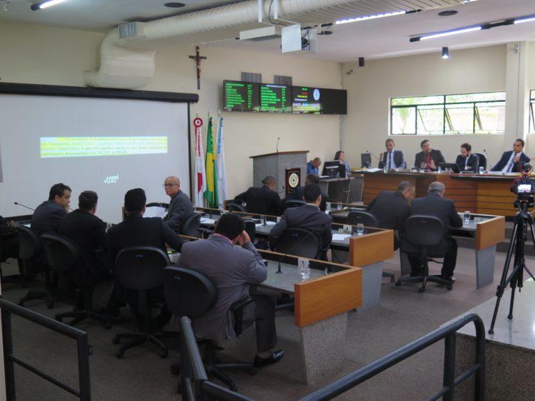 Câmara de Itabira aprova projeto que permite parcelamento de dívidas em até 18x