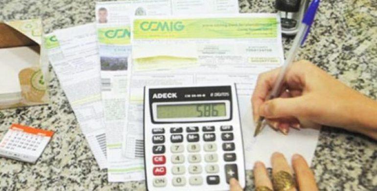 Cemig: consumidores podem pagar fatura de energia por meio do PIX