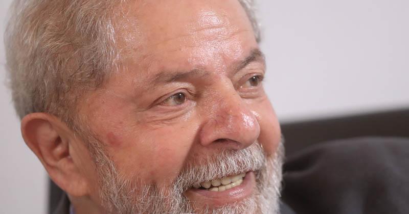 Tribunal nega pedido para anular condenação de Lula