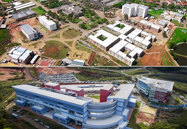 Unifei é melhor universidade de Minas Gerais, aponta publicação inglesa
