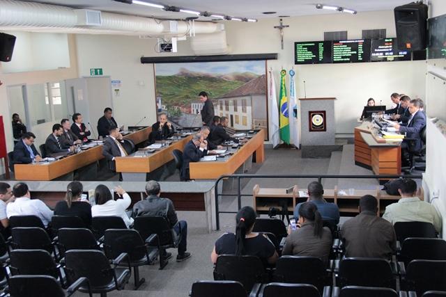 Câmara quer ouvir presidente da Vale sobre o fim da mineração em Itabira
