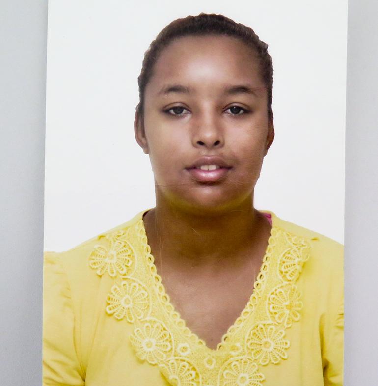 Família procura por adolescente desaparecida há três meses em Nova Era